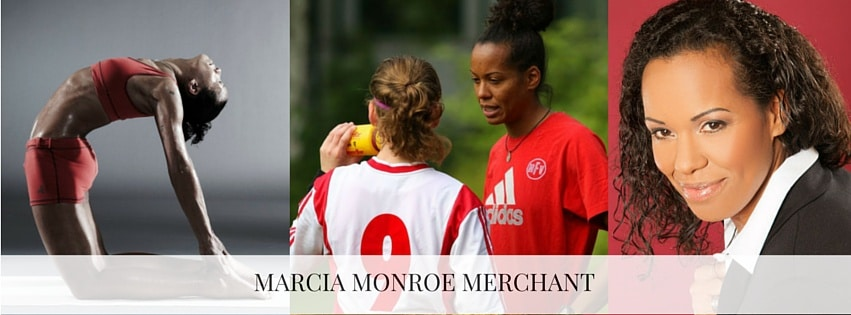 Marcia Monroe Merchant ALL is POSSIBLE